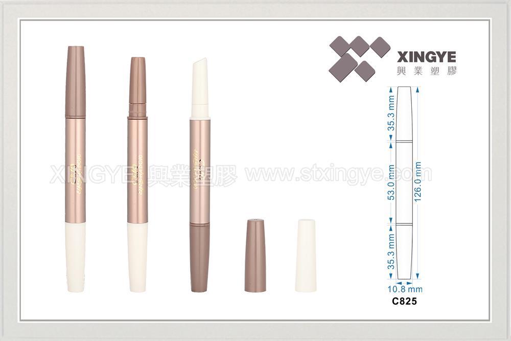 C825化妝品包裝
