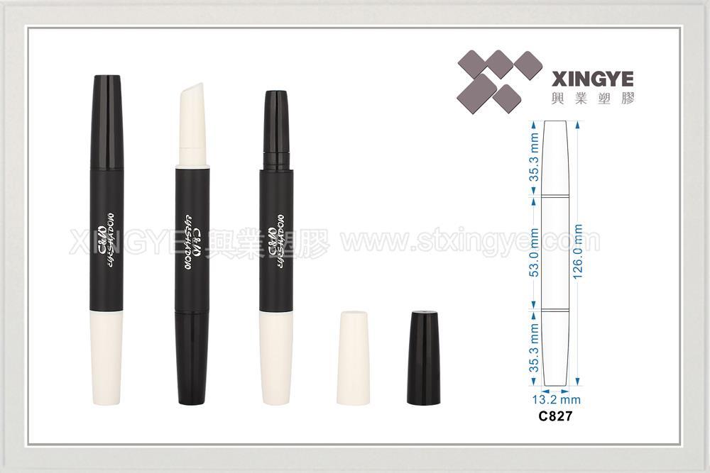 C827化妝品包裝