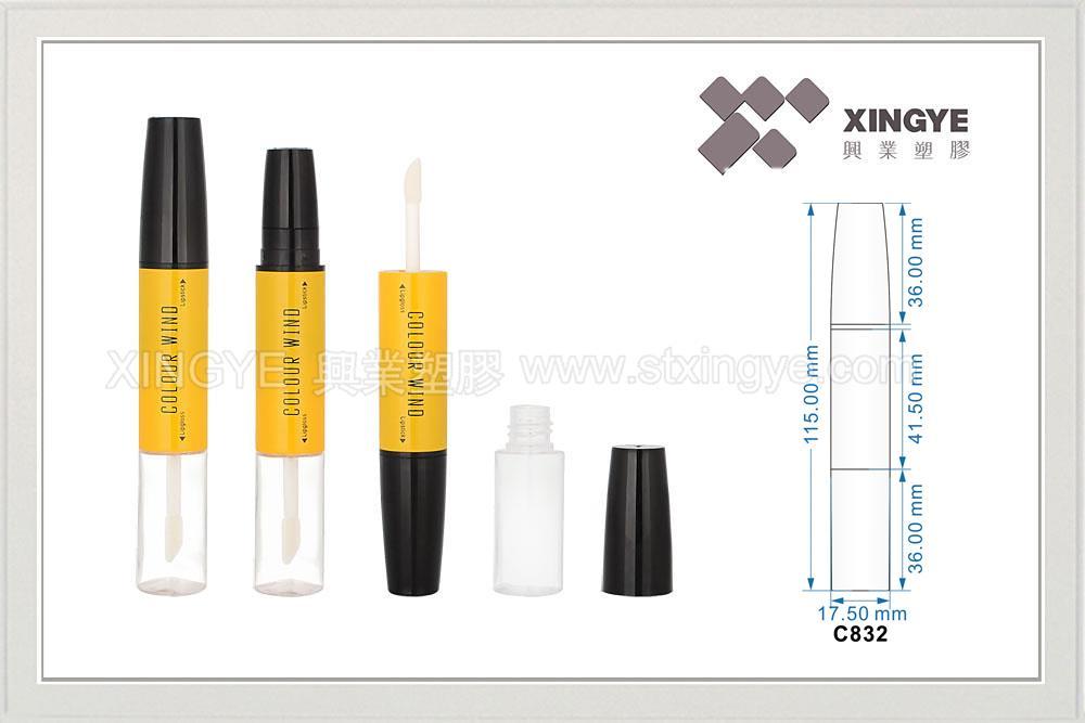 C832化妝品包裝