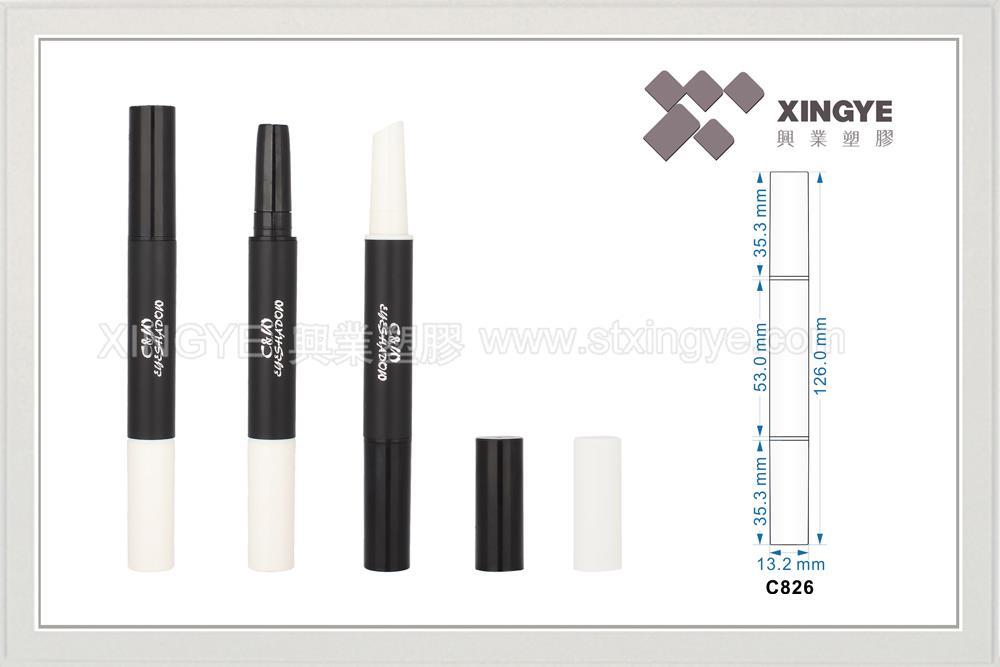 C826化妝品包裝